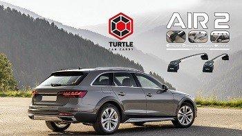 Audi A4 Avant (Turtle Air-2)