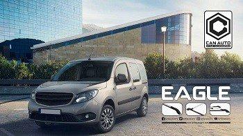 Renault Kangoo (Eagle)